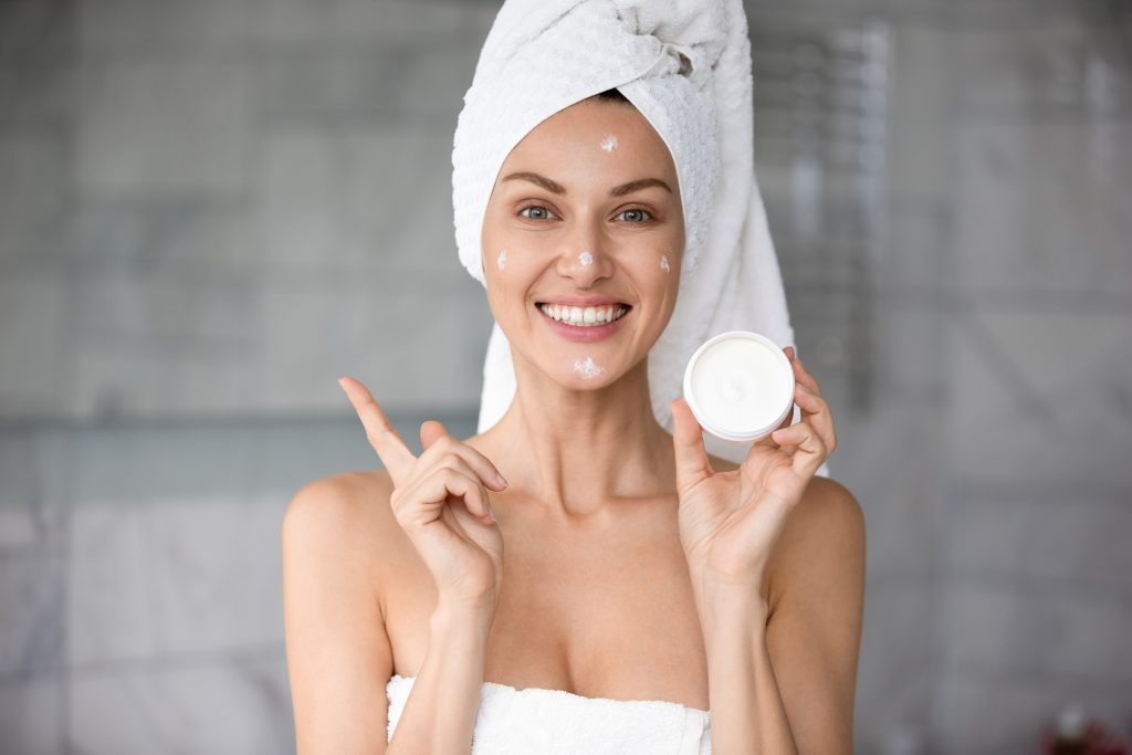 Why You Should Be Using Hemp Extract Skin Care Products